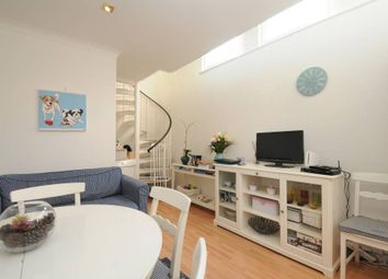 Thumbnail 3 bed mews house to rent in Elgin Mews North, London