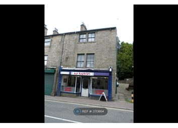 Thumbnail 1 bed flat to rent in Yorkshire Street, Bacup