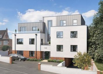 Thumbnail 2 bed flat for sale in Aston Court, 148 Ballards Way, South Croydon