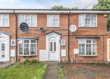 Thumbnail 5 bed terraced house to rent in Verwood Road, North Harrow