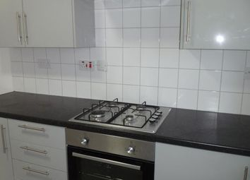 Thumbnail 4 bed flat to rent in Urmston House, Seyssel Street, Canary Wharf, London