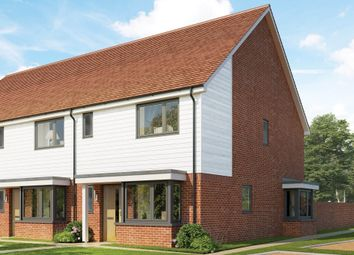 Thumbnail 3 bed end terrace house for sale in Graveney Road, Faversham, Kent