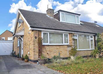 Thumbnail 3 bed bungalow for sale in Hazel Avenue, Littleover, Derby