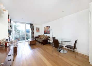 Thumbnail 1 bed flat for sale in Christopher Court, Leman Street, London