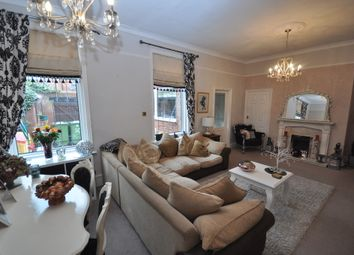 Thumbnail 2 bed terraced house for sale in Queens Crescent, High Barnes, Sunderland