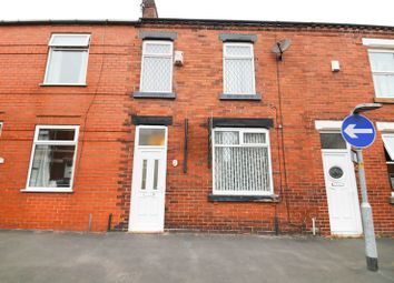 Thumbnail 3 bed terraced house for sale in Macdonald Street, Orrell, Wigan