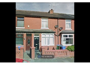 2 bed terraced house to rent in Melton Street, Heywood OL10