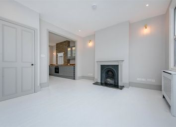 Thumbnail 2 bed flat for sale in Ravensworth Road, London
