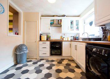 Thumbnail 3 bedroom terraced house for sale in Alberta Street, Merthyr Vale
