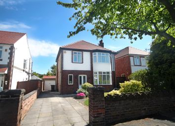 Thumbnail 3 bed detached house for sale in Cambridge Avenue, Southport