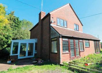 Thumbnail 4 bed detached house for sale in The Willows, Four Oaks, Newent, Gloucestershire