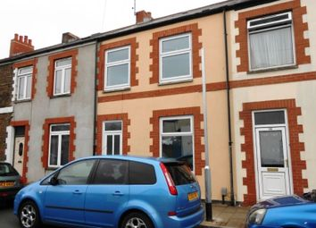 Thumbnail 3 bedroom terraced house to rent in Pearl Street, Roath, Cardiff