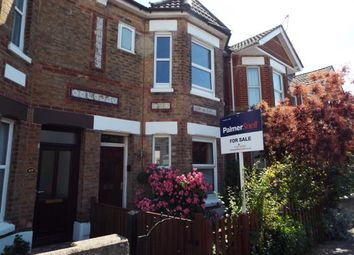 Thumbnail 3 bedroom semi-detached house for sale in Portman Road, Boscombe, Bournemouth