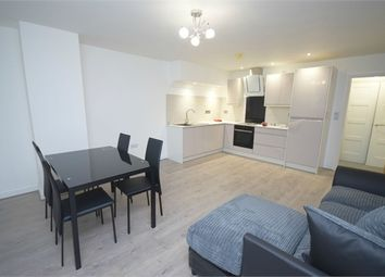 Thumbnail 2 bed flat to rent in 118 Daisy Bank Road, Fallowfield, Manchester