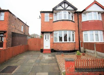 Thumbnail 2 bed semi-detached house for sale in 19 Whitby Road, Runcorn