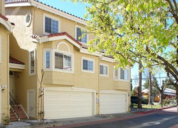 Thumbnail 3 bed town house for sale in 99 Tyrella Ct, Mountain View, Ca, 94043