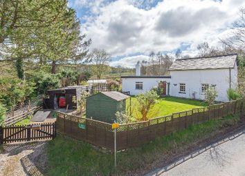 Thumbnail 2 bed property for sale in Devils Bridge, Aberystwyth