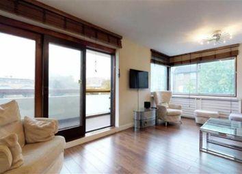 Thumbnail 3 bed flat to rent in Loudoun Road, London