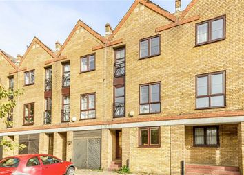 Thumbnail 4 bed property for sale in Brunswick Quay, London