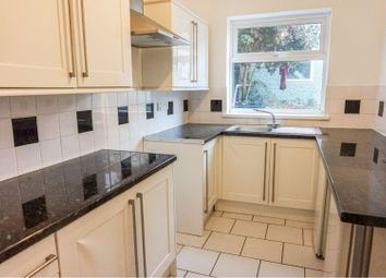 Thumbnail 2 bedroom flat to rent in Prince Road, Kenfig Hill