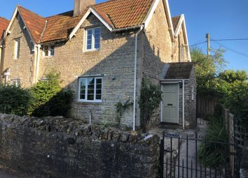 Thumbnail 3 bed cottage to rent in Park View, Burnett, Keynsham, Somerset