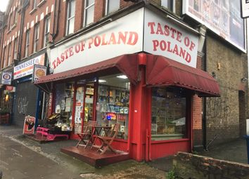 Thumbnail Retail premises to let in Colney Hatch Lane, London
