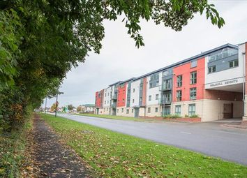 Thumbnail 1 bed flat for sale in Solihull Heights, 54 New Coventry Road, Birmingham