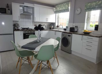 Thumbnail 3 bed terraced house for sale in St Philips Grove, Clifton, York