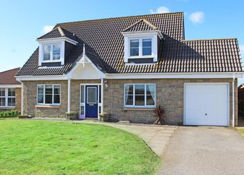 Thumbnail 4 bed detached house to rent in Osprey Crescent, Nairn