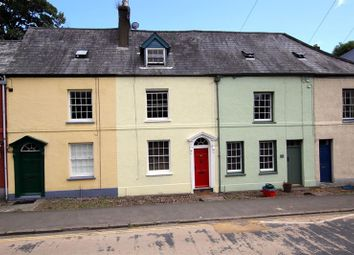 3 bed terraced house for sale in The Struet, Brecon LD3