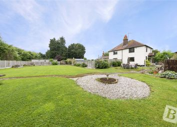 Thumbnail 2 bedroom semi-detached house for sale in Brook End Road South, Chelmsford, Essex
