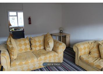 Thumbnail 3 bed flat to rent in Exeter Drive, Glasgow