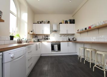 Thumbnail 4 bedroom flat to rent in Salisbury Road, Redland, Bristol