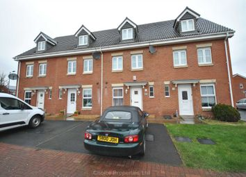 Thumbnail 3 bed terraced house for sale in Talisker Avenue, Kilmarnock