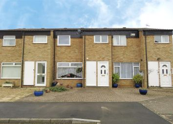 Thumbnail 3 bed terraced house for sale in Aldgate Close, Potton, Sandy