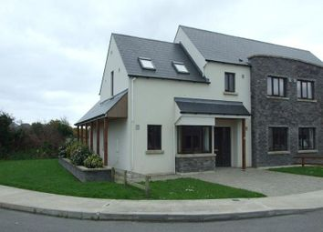 Thumbnail 3 bed semi-detached house for sale in 1 Church Wood, Kilrane, Wexford County, Leinster, Ireland