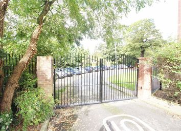 Thumbnail 2 bed flat for sale in Blake House, Porchester Mead, Beckenham
