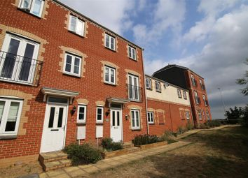 Thumbnail 4 bed property for sale in Drake Close, Cullompton
