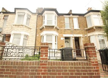 Thumbnail 3 bedroom terraced house for sale in Seaford Road, London