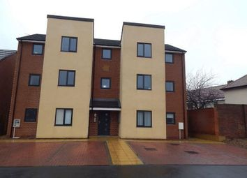 Thumbnail 1 bedroom flat to rent in Nordale Way, Blyth