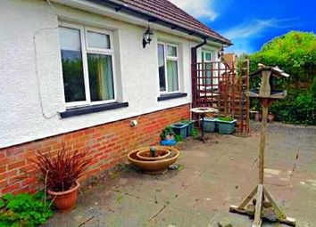 Thumbnail 2 bed bungalow to rent in Ladysmith Road, Blackwood