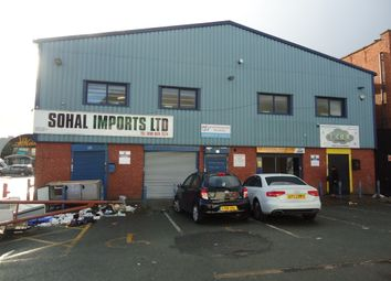 Thumbnail Commercial property to let in Bury New Road, Cheetham Hill, Manchester