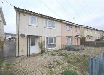 Thumbnail 3 bed semi-detached house for sale in Portal Road, Swindon