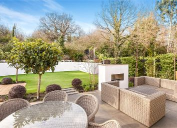 Thumbnail 5 bed detached house for sale in Swan Lane, Loughton, Essex