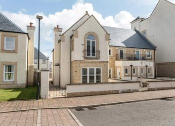 Thumbnail 3 bed end terrace house for sale in Cromarty Grove, Inverkip, Inverclyde