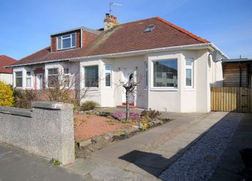Thumbnail 3 bed semi-detached bungalow for sale in Boydfield Avenue, Prestwick