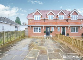Thumbnail 5 bed semi-detached house to rent in Aperfield Road, Biggin Hill, Westerham