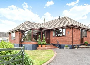 Thumbnail 2 bed detached bungalow for sale in Culverhayes Road, Wimborne