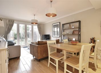 Thumbnail 3 bed end terrace house to rent in Hindmans Road, East Dulwich, London