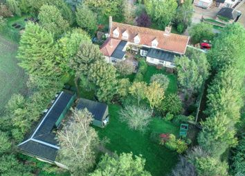 Thumbnail 6 bed country house for sale in Helmingham Road, Gosbeck, Ipswich